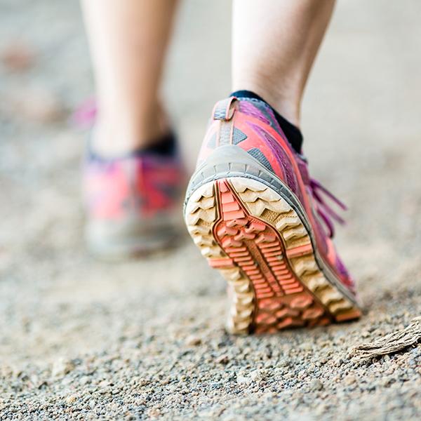 Ursachen von Fußpilz